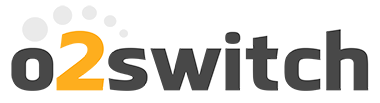 o2switch serveur web
