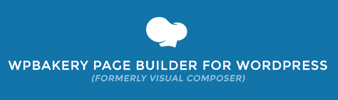 WP Bakery Page Builder Visual Composer