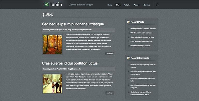 lumin-blogue