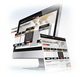 thème pour agence web