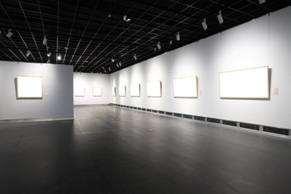 galerie d'arts et de photos
