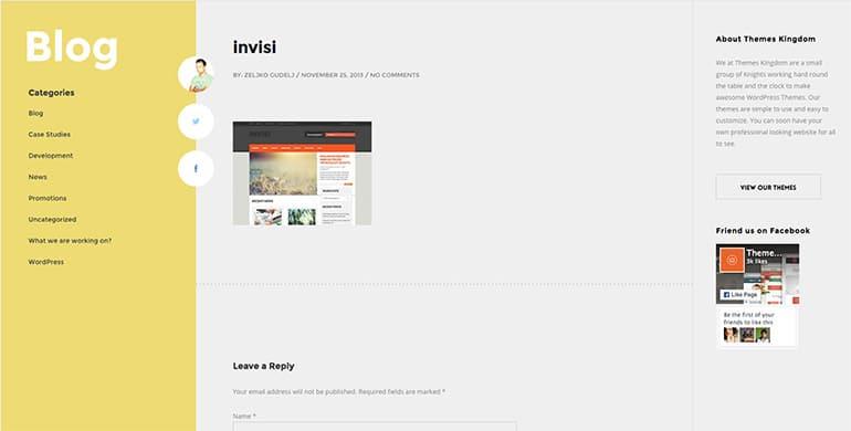 invisi-blog