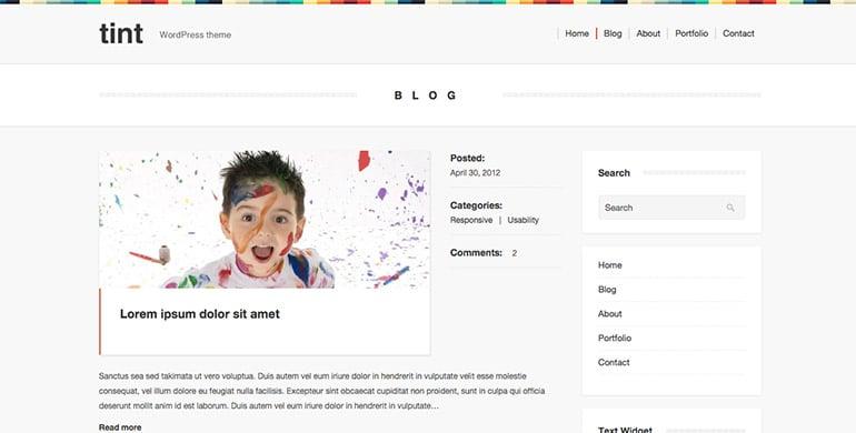 tint-blog