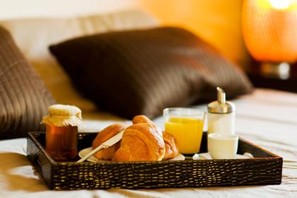 thème wordpress pour gîte ou bed and breakfast