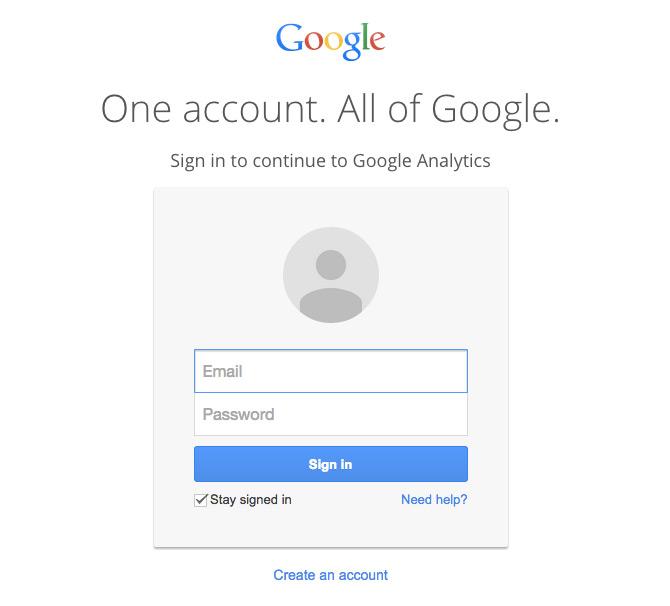 creer un compte google
