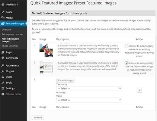 featuredimage-presets