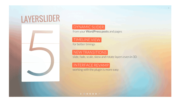 TOP 11 Best Free and Paid Plugins to create a Slider or Slideshow | Blogging Tips | tinobusiness.com