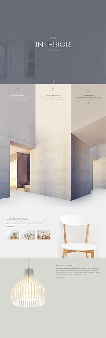 divi 3.0. interior