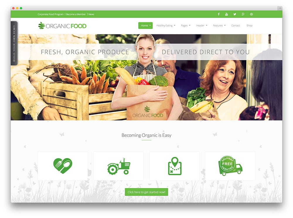 organic-food-ecommerce-theme