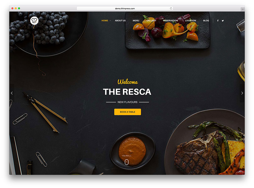 resca-coffee-shop-theme