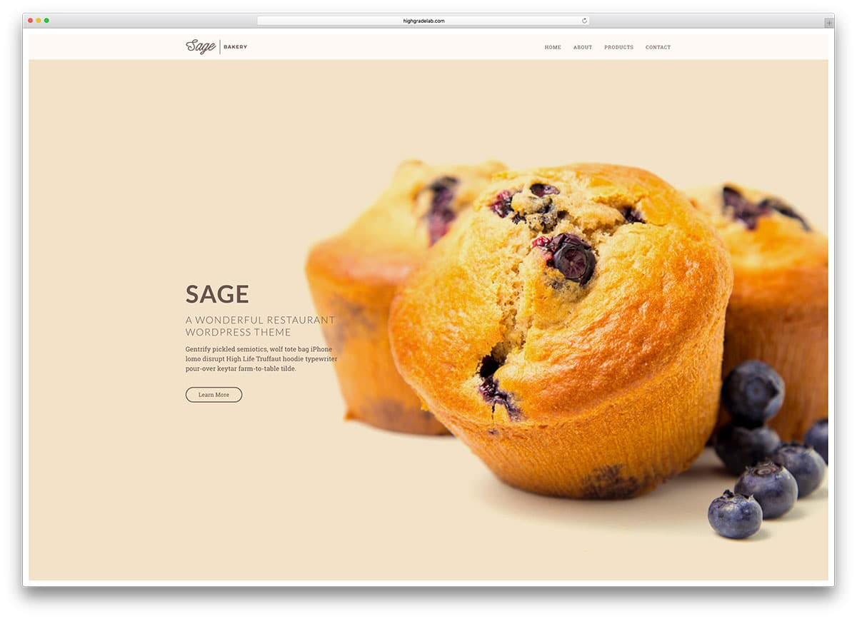 sage-fullscreen-bakery-wordpress-theme