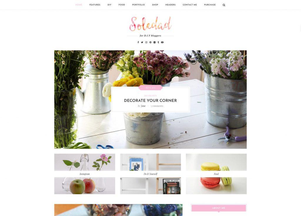 soledad-blogger
