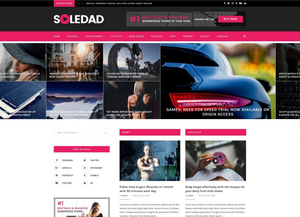 soledad-magazine