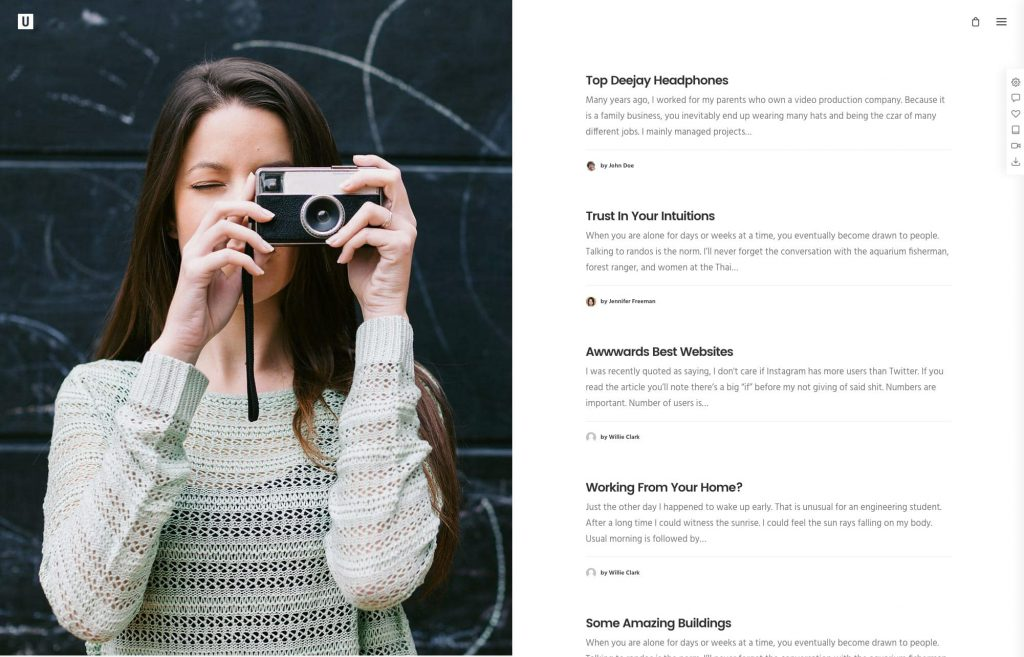 uncode-blogger