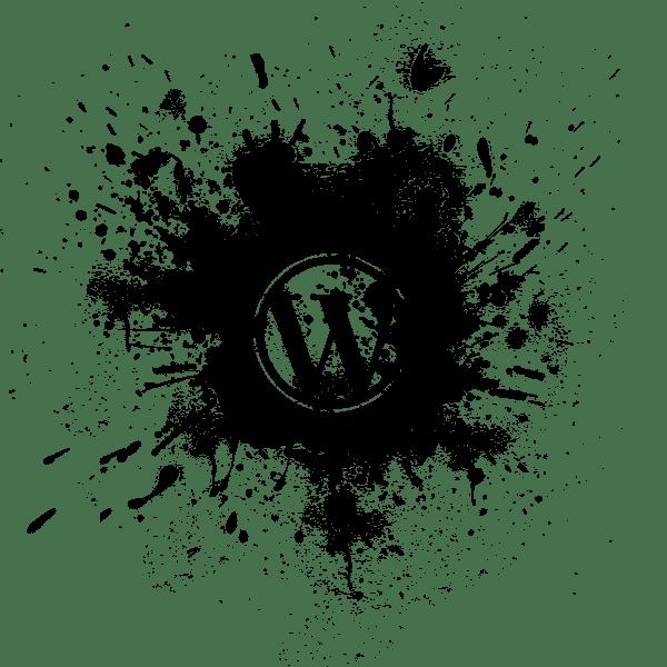 logo custom thème WordPress