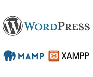 wordpress en local avec MAMP ou XAMPP