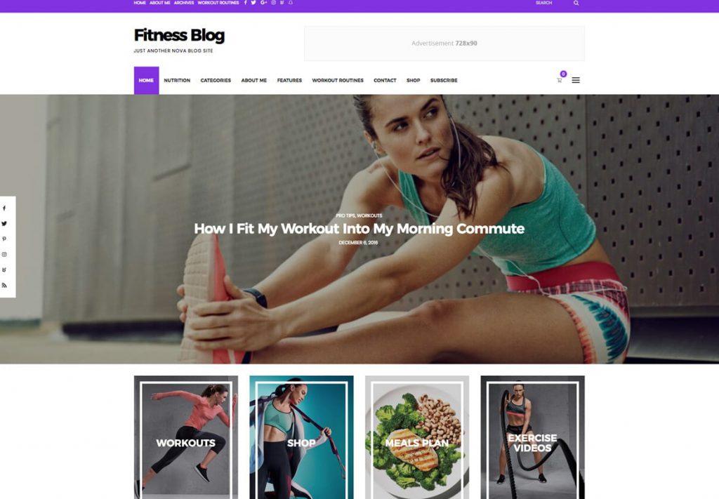 NovaBlog