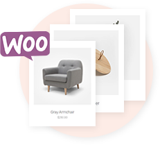 Bridge et Woocommerce