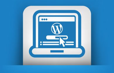 installer wordpress ftp