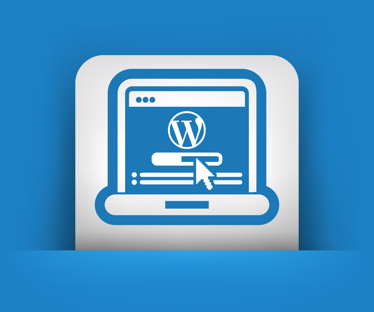 installer wordpress ftp