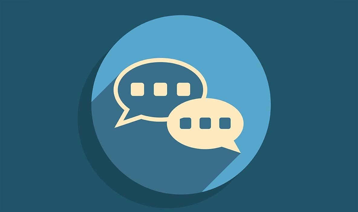 Commentaires WordPress