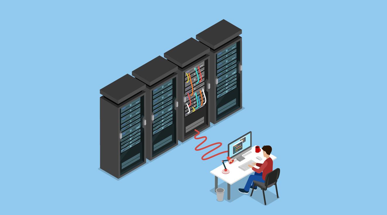 Communication serveur avec le fichier .htaccess