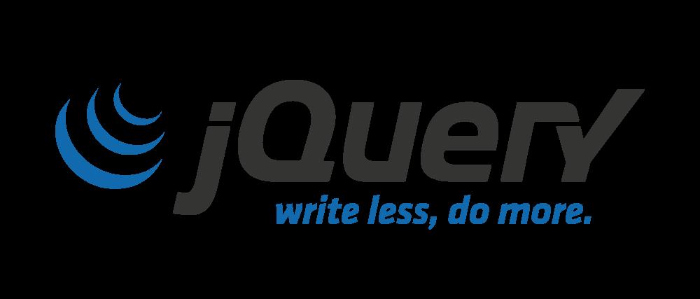 Logo de jQuerry