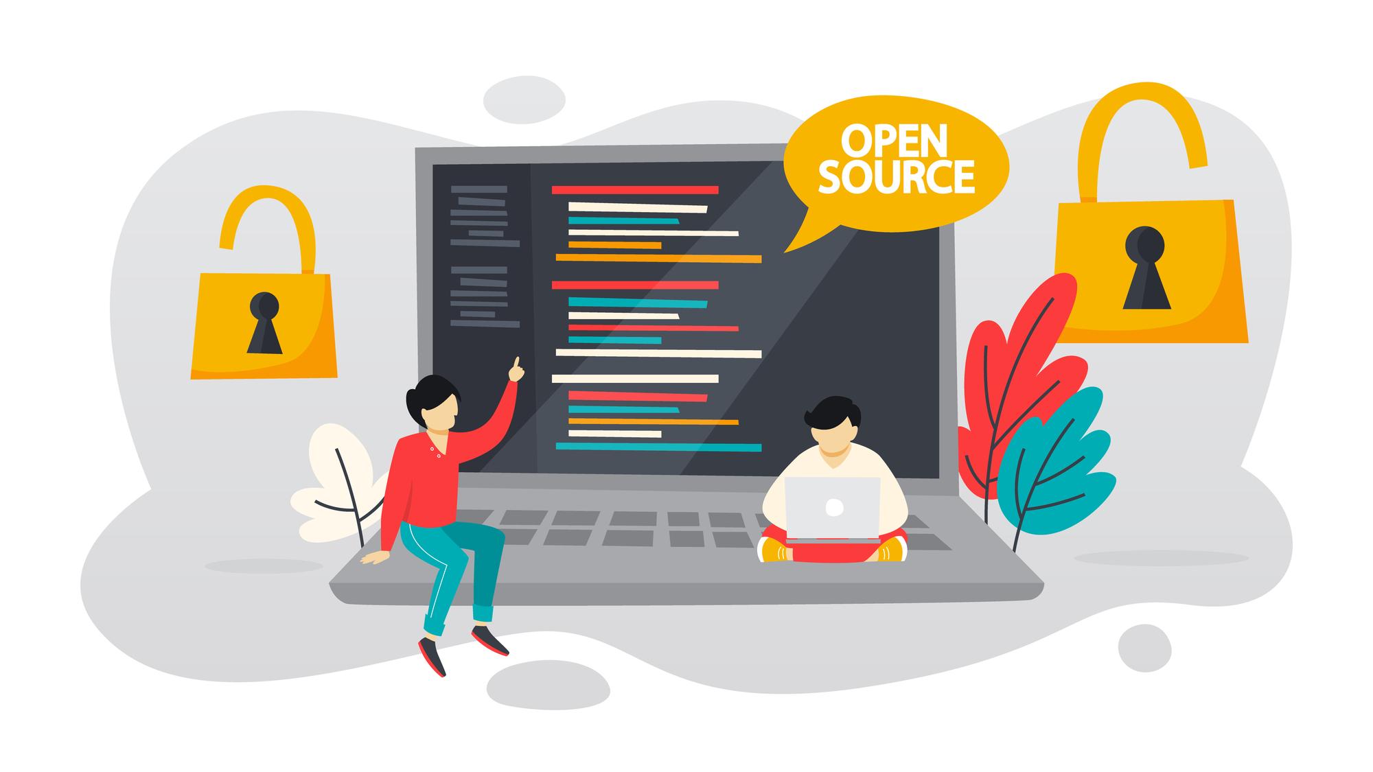 Logiciel Open Source