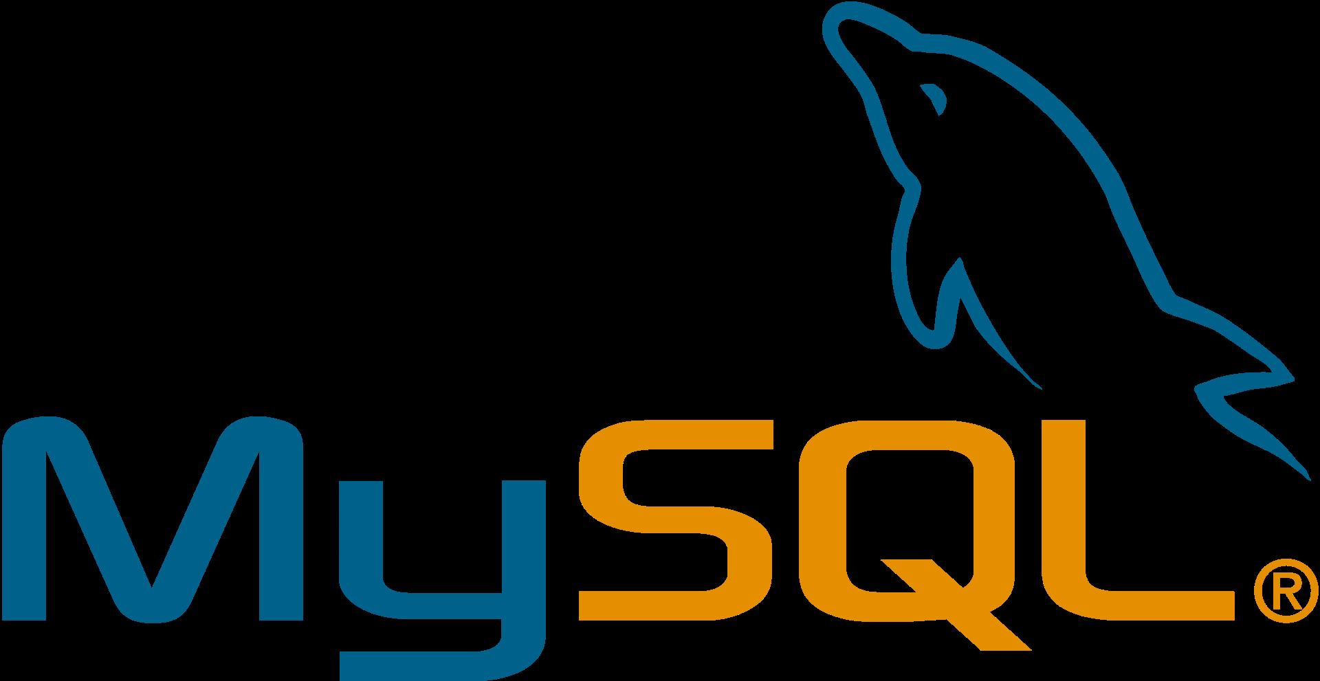 Logo de MySQL