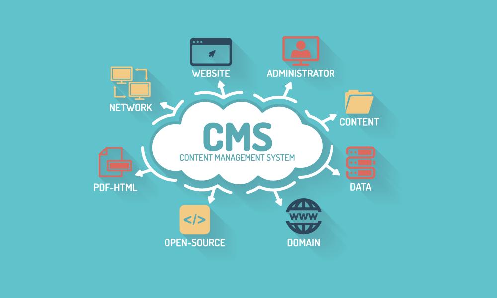 Qu'est-ce qu'un système de gestion de contenu?