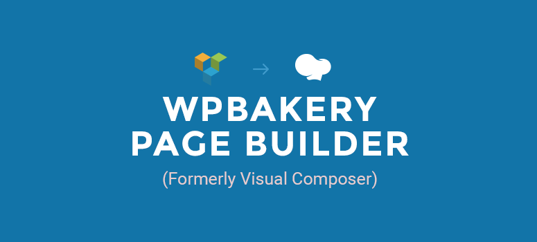 WP Bakery Visual Composer