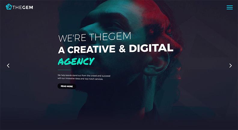 TheGem agency