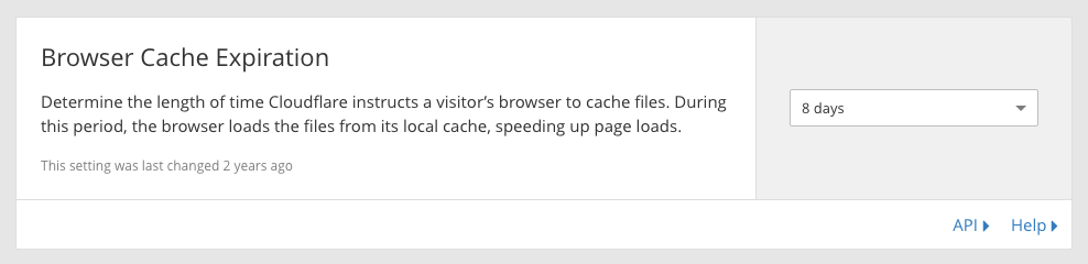 browser-cache-expiration-days