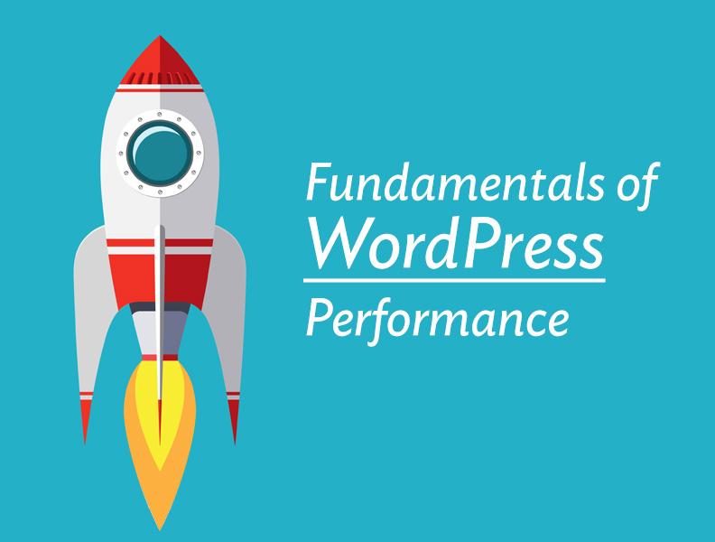 WordPress performance tutorial