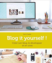 Livre Blog it Yourself