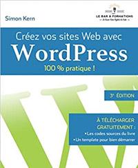 Livre créez vos sites