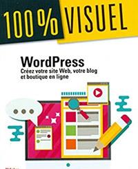 Livre Wordpress Créez votre site Web